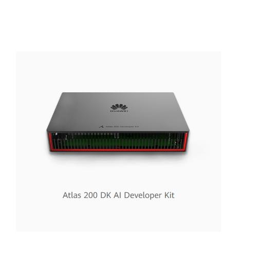 Atlas 200 Dev Kit