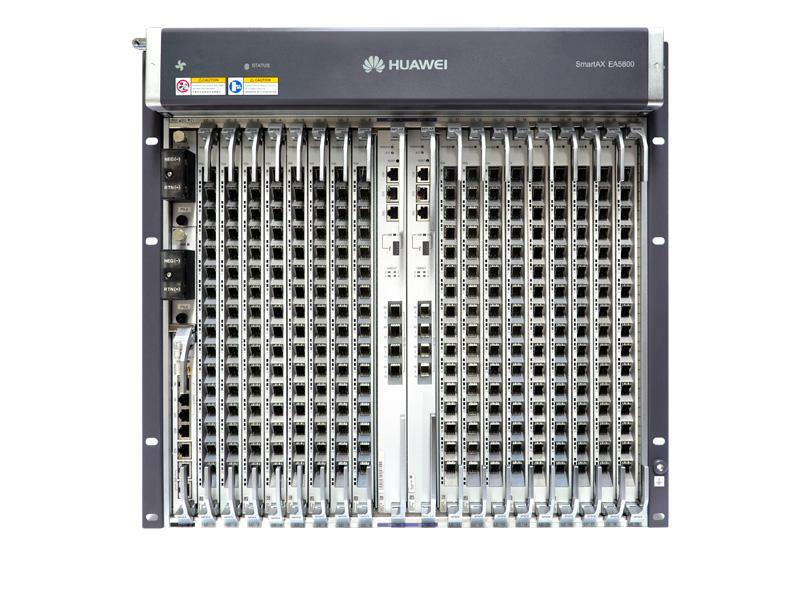 SmartAX MA5800-X17 | ActForNet