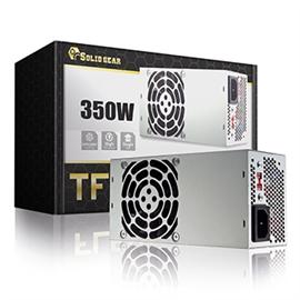 Solid Gear 175495 Power Supply Sdgr-tfx350 350w Tfx Solid Gear 8cm Fan Retail