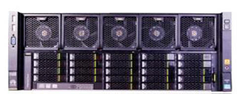 Huawei Tecal RH5885H Rack server