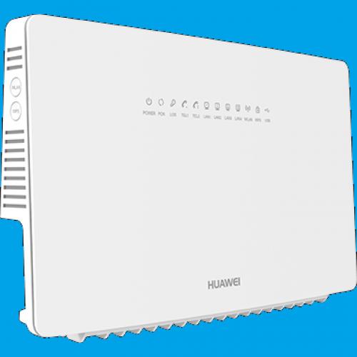 ONT HG8245U Smart Home Gateway