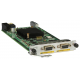 2-Port Channelized E1/T1/PRI/VE1 Multiflex Trunk Interface Card