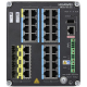 AR550-24FE-D-H Industrial Router