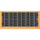 "DAE12435U4 Disk Enclosure(4U,3.5"",24 Slots,AC,SAS Expansion Module,without Disk Unit)"