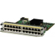 24-Port 10/100/1000BASE-T Interface Card(FA,RJ45)