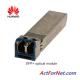 HUAWEI Optical Transceiver SFP-10G-LR SFP+ 10GBase-LR Single-Mode 1310nm 10KM LC