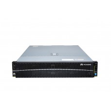 Huawei RH2288 v3 server with VDI solution installed
