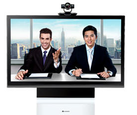 Huawei Video conference telepresence solution RP100-46S TE30 MCU